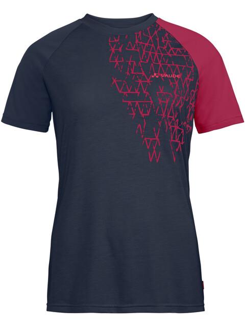 VAUDE Moab IV Shirt Women eclipse